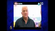 Сашо Диков говори за жени - Господари на ефира (16.09.2014)