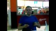 Къса Поличка в Макдоналдс