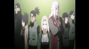 Naruto Shippuuden - Епизод 132 - Bg Sub