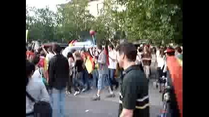 Фестивал В Германия