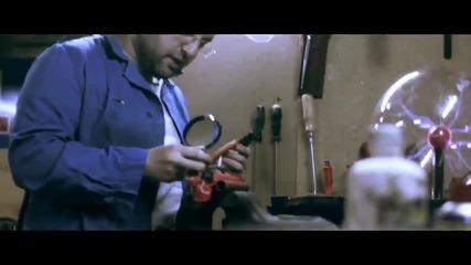 Billy Hlapeto Lexus ft. Dim4ou - Баш майстора _official Video_ Hd