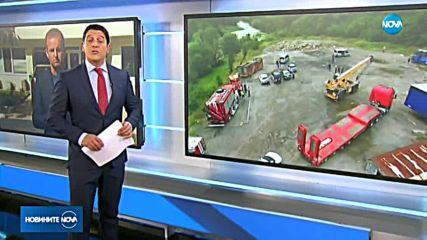 Жертвите на катастрофата край Своге станаха 19