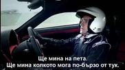 Top Gear на писта Имола - Италия