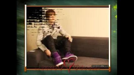 чrd .. Justin Bieber .. hh