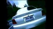 Реклама На Audi A4 2.8