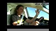 Кола На Годината: 2009 - Тестът