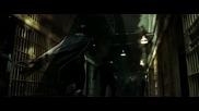 Watchmen Трейлър (hd)