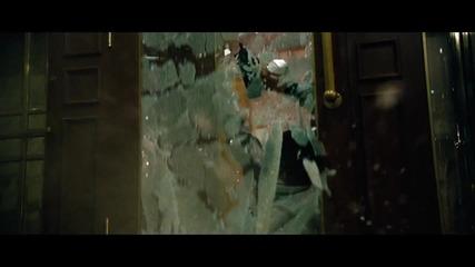 Safe Trailer 2012 Jason Statham - Official [hd]