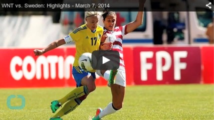 U.S. Faces Uphill Battle in Women's World Cup 'Group of Death'