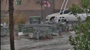 САЩ: Най-малко 11 души загинаха в Далас поради торнада