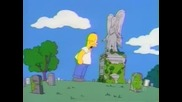 омир симсанов на гроба на уолт уитман