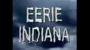 Eerie Indiana Intro