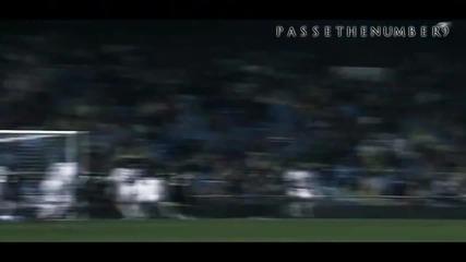 Cristiano Ronaldo - Hurricane 2010 2011 Hd