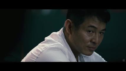 Непобедимите 2 (2012) Официален Трейлър / Бг Субс