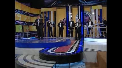 Ljuba Lukic - Rastalo se dvoje mladih - (Gold Muzicki Magazin) - (Tv Pink )