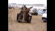 Тоя трактор няма закъсване