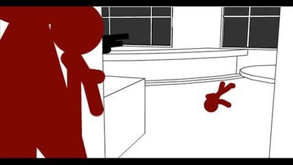 Stickman - Boss Анимация