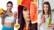 Прости, но работещи трикчета, с които да преборите апетита през лятото