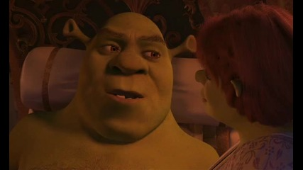 Shrek The Third [bg Audio] (00h07m32s - 00h08m23s)