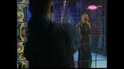 Natasa Bekvalac - Idu dani - Novogodisnji Show - (TV Pink 2003)