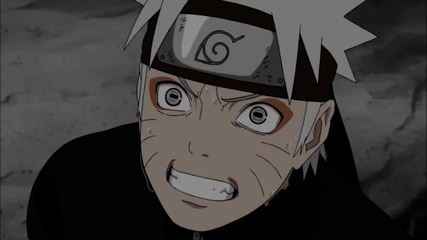 Naruto Shippuden Amv The Power of a God
