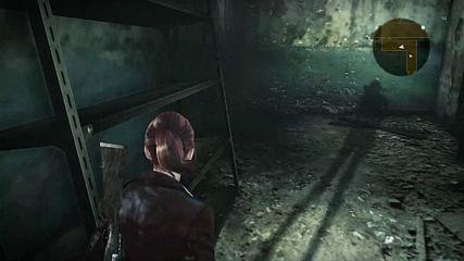 Resident Evil Revelations 2 - част 3 (последно играене)