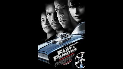 Fast and Furious 4 soundtrack - Head Bust by Shark City