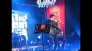 Галя и гост - изпълнителите: Графа,  Десислава,  Сантра и Кристо (mad Secret Concert)