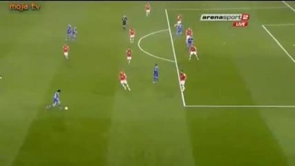 Arsenal vs Schalke 04 0-2