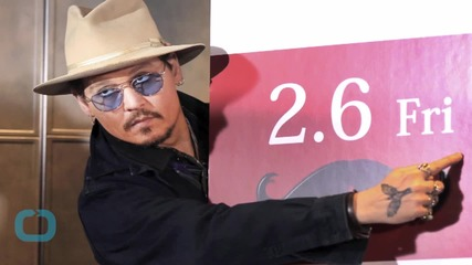 Comedian Has the Perfect Response to the Johnny Depp Dog Debacle