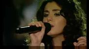 Katie Melua - What A Wonderful World (live Nordisk Julkonsert