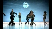 Pussycat Dolls - Hush Hush ( official video ) + bg subs