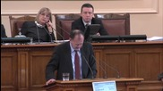 Михаил Миков: България не може да бъде втора буферна зона (ВИДЕО)