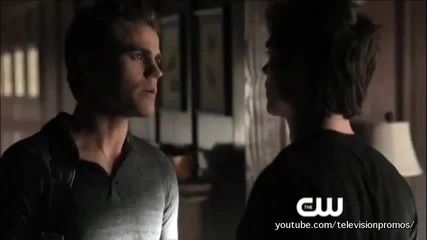 The Vampire Diaries 4x07 Extended Promo