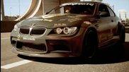 Голямото авто събитие през ноември Gold Rush Rally 3