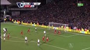 (2014) Фулъм - Ливърпул (2-3) Gerrard - Дузпа