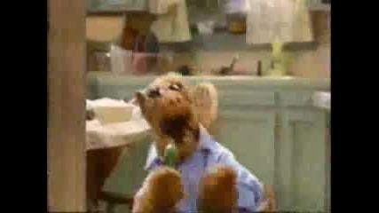 Alf1 - Crazyfrog, 50cent, Eminem, Raw, Mysterio