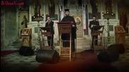 Православна музика - изп. Никодимос Кабарнос