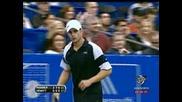 Тенис Класика : Хюит - Родик (2)