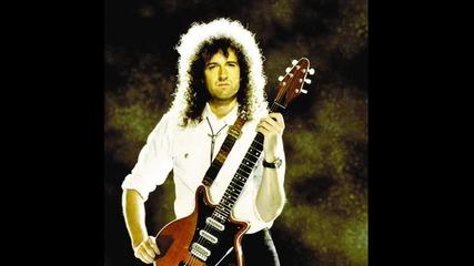 Brian May - Solo (innuendo)