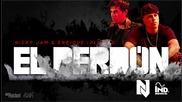 New! 2015 | Nicky Jam & Enrique Iglesias - El Perdon ( Audio ) + Превод