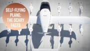 The new self-flying plane: A nervous flyer's guide