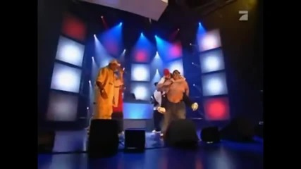 D12 - My Band ( Live from Rtl Germany , 2004)
