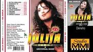 Юлия Бикова пее на гръцки Убиец на любов - Ивана ( Една Минута- Кали- Julija Bikova - Deneho 2003