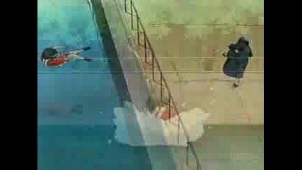 Uchiha Itachi - Akatsuki - Paralyzer