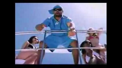 Roy Jones Jr. - Ya'll Must Have Forgot (video)
