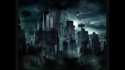 Requiem of the Night Dark Underground Piano Choir Beat