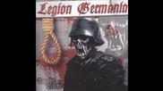 Legion Germania - Seid die Saulen