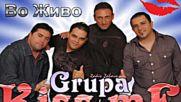 Grupa Kismi - Kiss Me In Live Super Mix-1 _ Dj Folk Radio Zabava