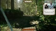 Kingdom Come Deliverance - 57 Min Gameplay Walkthrough [part 3]